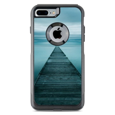 OtterBox Commuter iPhone 7 Plus Case Skin - Evening Stillness