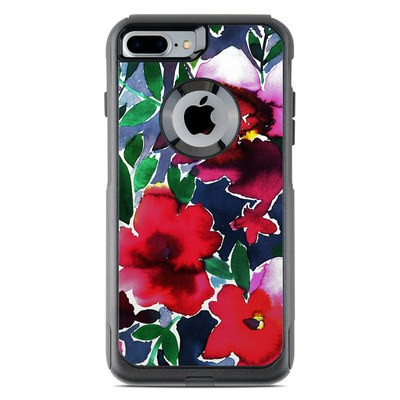 OtterBox Commuter iPhone 7 Plus Case Skin - Evie