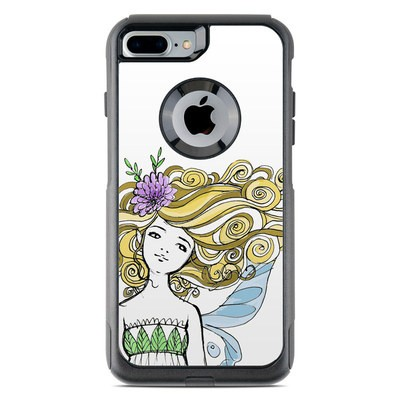 OtterBox Commuter iPhone 7 Plus Case Skin - Fairy Breeze