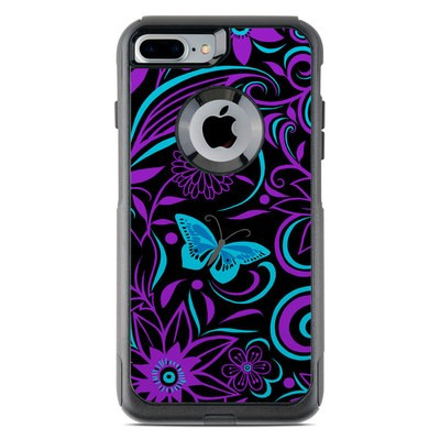 OtterBox Commuter iPhone 7 Plus Case Skin - Fascinating Surprise