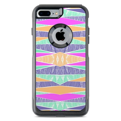 OtterBox Commuter iPhone 7 Plus Case Skin - Gelato
