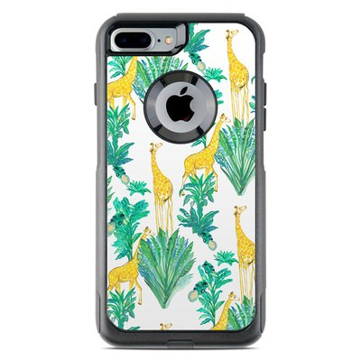 OtterBox Commuter iPhone 7 Plus Case Skin - Girafa