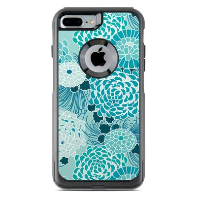 OtterBox Commuter iPhone 7 Plus Case Skin - Happy