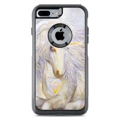 OtterBox Commuter iPhone 7 Plus Case Skin - Heart Of Unicorn