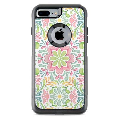OtterBox Commuter iPhone 7 Plus Case Skin - Honeysuckle