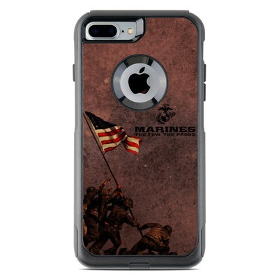 OtterBox Commuter iPhone 7 Plus Case Skin - Honor