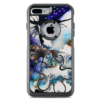 OtterBox Commuter iPhone 7 Plus Case Skin - Interstellar
