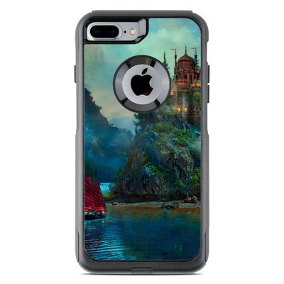 OtterBox Commuter iPhone 7 Plus Case Skin - Journey's End