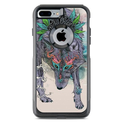 OtterBox Commuter iPhone 7 Plus Case Skin - Journeying Spirit
