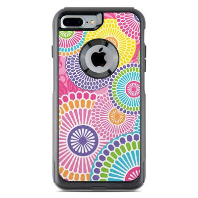 OtterBox Commuter iPhone 7 Plus Case Skin - Kyoto Springtime
