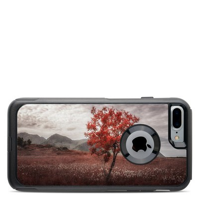 OtterBox Commuter iPhone 7 Plus Case Skin - Lofoten Tree