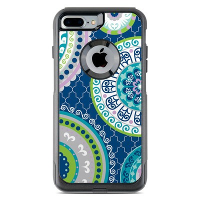 OtterBox Commuter iPhone 7 Plus Case Skin - Medallions