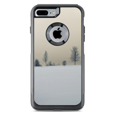 OtterBox Commuter iPhone 7 Plus Case Skin - Melancholy