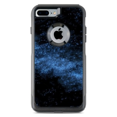 OtterBox Commuter iPhone 7 Plus Case Skin - Milky Way