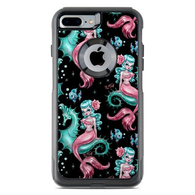 OtterBox Commuter iPhone 7 Plus Case Skin - Mysterious Mermaids