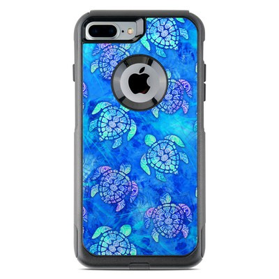 OtterBox Commuter iPhone 7 Plus Case Skin - Mother Earth