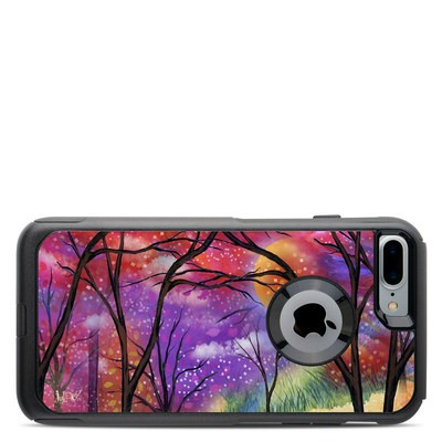 OtterBox Commuter iPhone 7 Plus Case Skin - Moon Meadow