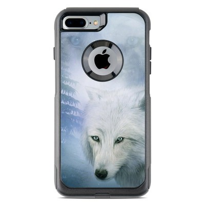 OtterBox Commuter iPhone 7 Plus Case Skin - Moon Spirit