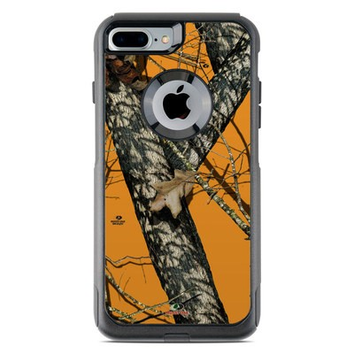 OtterBox Commuter iPhone 7 Plus Case Skin - Blaze