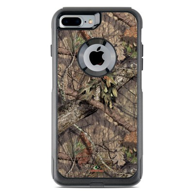 OtterBox Commuter iPhone 7 Plus Case Skin - Break-Up Country