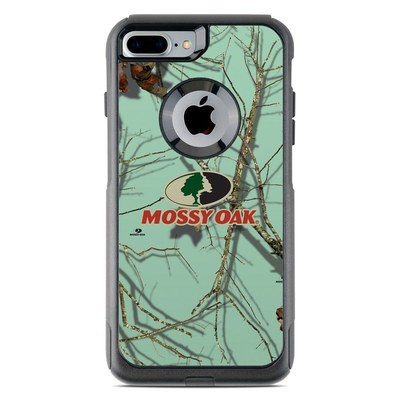 OtterBox Commuter iPhone 7 Plus Case Skin - Break-Up Lifestyles Equinox