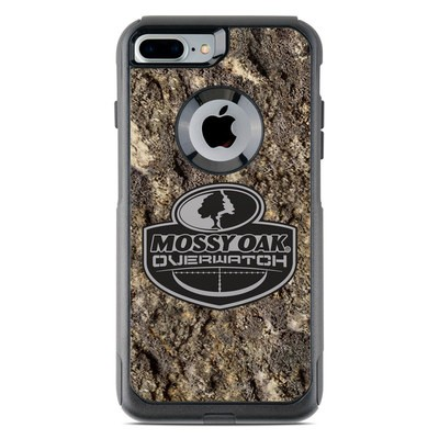 OtterBox Commuter iPhone 7 Plus Case Skin - Mossy Oak Overwatch