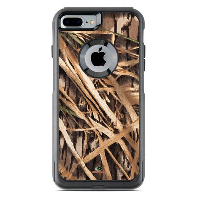 OtterBox Commuter iPhone 7 Plus Case Skin - Shadow Grass