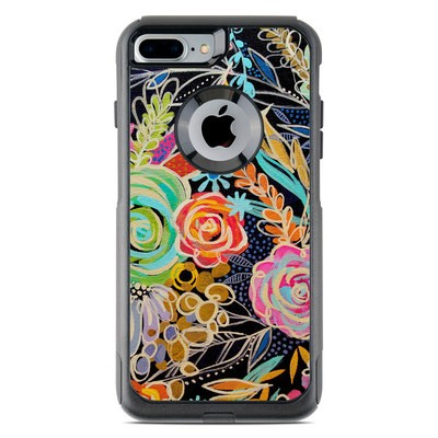OtterBox Commuter iPhone 7 Plus Case Skin - My Happy Place