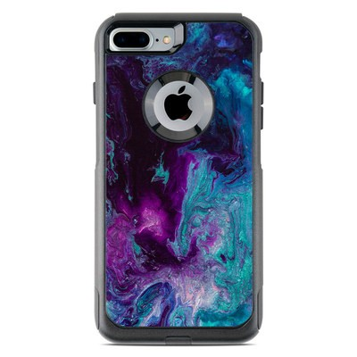 OtterBox Commuter iPhone 7 Plus Case Skin - Nebulosity