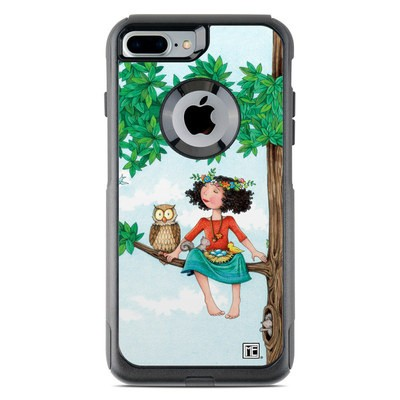 OtterBox Commuter iPhone 7 Plus Case Skin - Never Alone