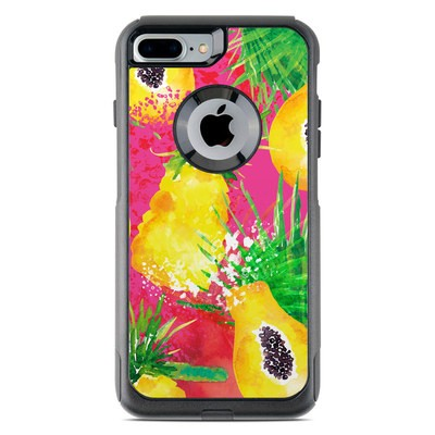 OtterBox Commuter iPhone 7 Plus Case Skin - Passion Fruit