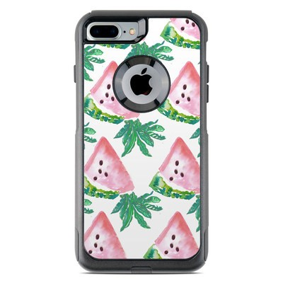 OtterBox Commuter iPhone 7 Plus Case Skin - Patilla