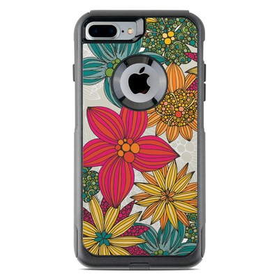 OtterBox Commuter iPhone 7 Plus Case Skin - Phoebe