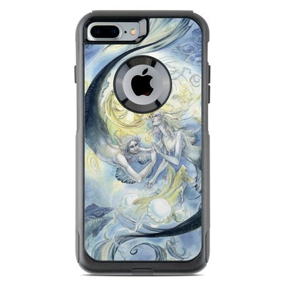 OtterBox Commuter iPhone 7 Plus Case Skin - Pisces