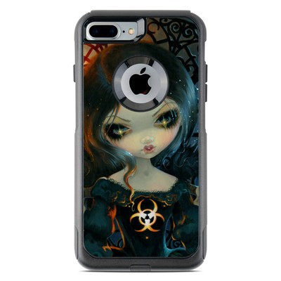 OtterBox Commuter iPhone 7 Plus Case Skin - Pestilence