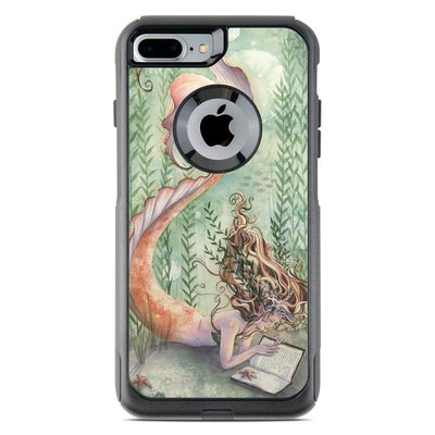 OtterBox Commuter iPhone 7 Plus Case Skin - Quiet Time