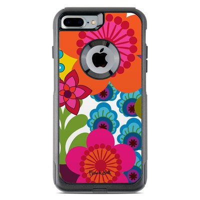 OtterBox Commuter iPhone 7 Plus Case Skin - Raj
