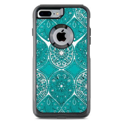 OtterBox Commuter iPhone 7 Plus Case Skin - Saffreya
