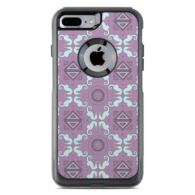 OtterBox Commuter iPhone 7 Plus Case Skin - School of Seahorses