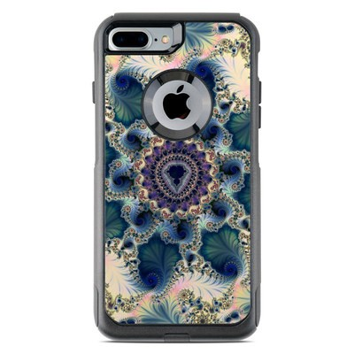 OtterBox Commuter iPhone 7 Plus Case Skin - Sea Horse