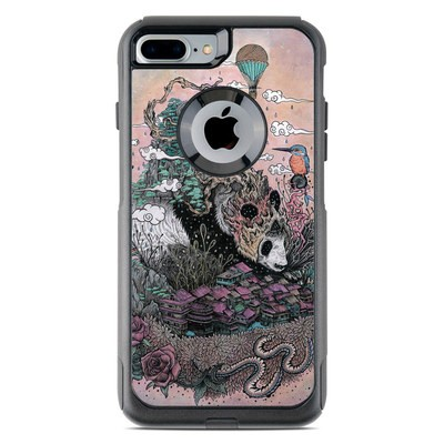 OtterBox Commuter iPhone 7 Plus Case Skin - Sleeping Giant