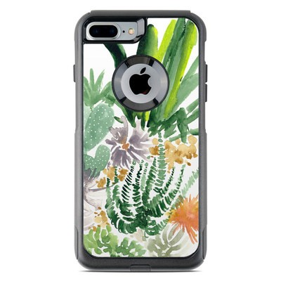 OtterBox Commuter iPhone 7 Plus Case Skin - Sonoran Desert