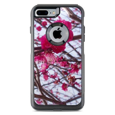 OtterBox Commuter iPhone 7 Plus Case Skin - Spring In Japan