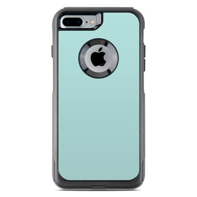 OtterBox Commuter iPhone 7 Plus Case Skin - Solid State Mint