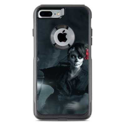 OtterBox Commuter iPhone 7 Plus Case Skin - Spirit Seeker