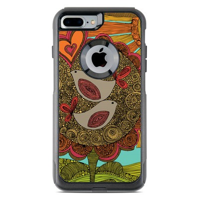 OtterBox Commuter iPhone 7 Plus Case Skin - Sunshine