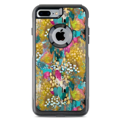 OtterBox Commuter iPhone 7 Plus Case Skin - Sweet Talia