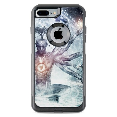 OtterBox Commuter iPhone 7 Plus Case Skin - The Dreamer