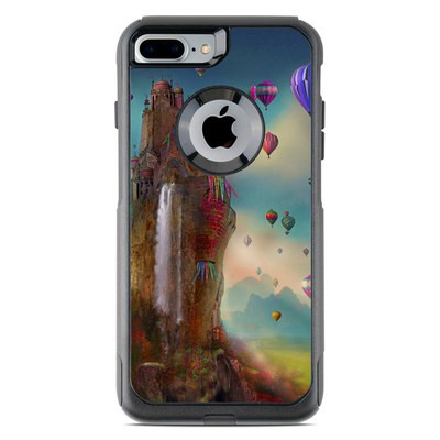 OtterBox Commuter iPhone 7 Plus Case Skin - The Festival