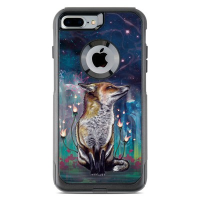 OtterBox Commuter iPhone 7 Plus Case Skin - There is a Light